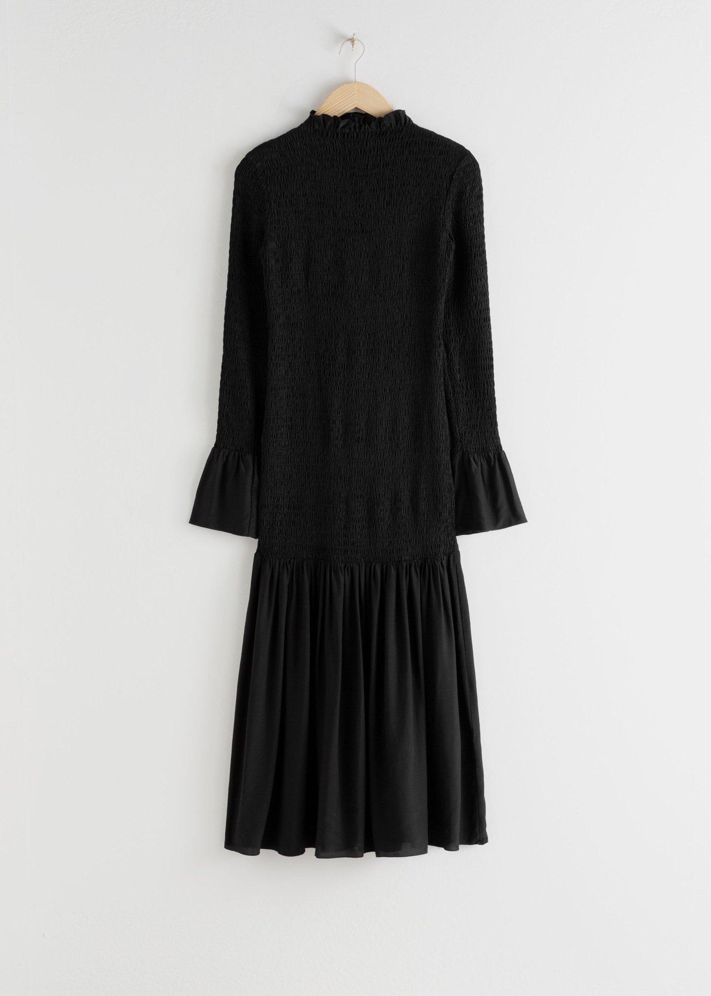 Other Stories klänning strl 34 helt ny (407286873) ᐈ Köp på