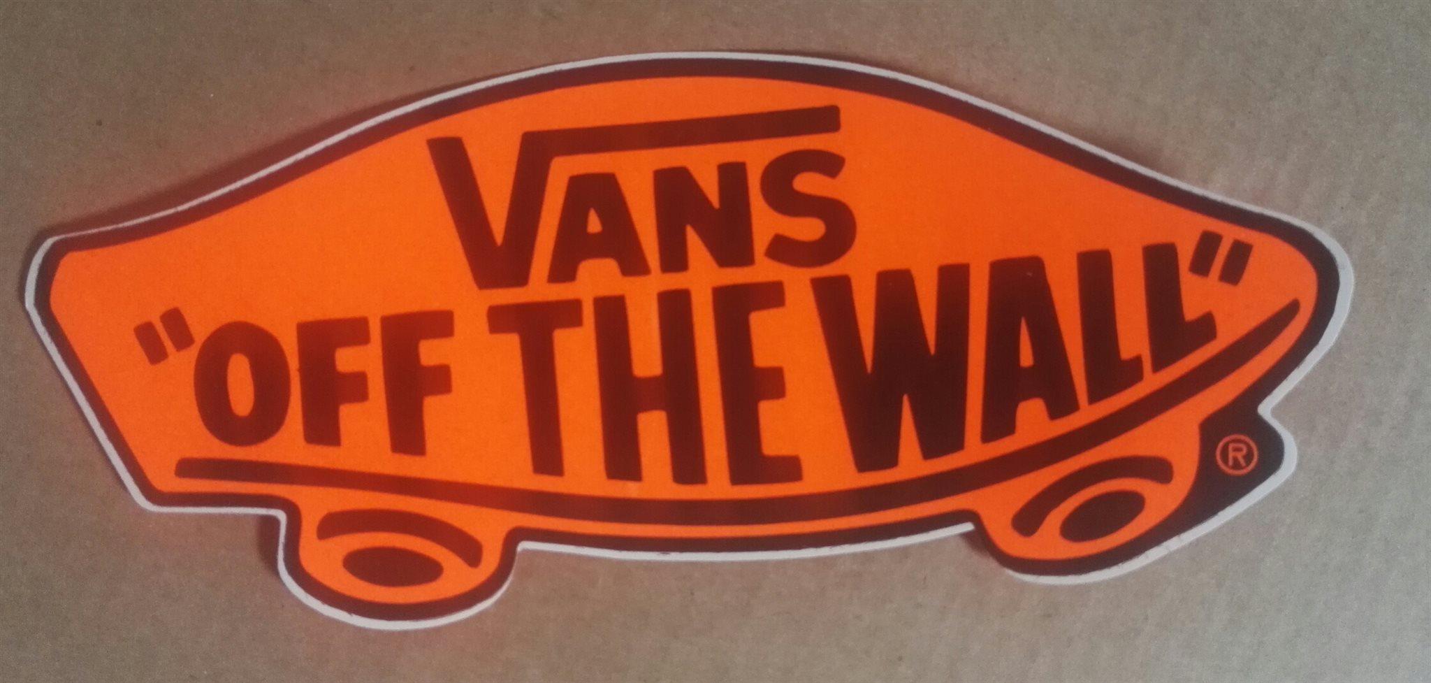 vans Off The Wall köp