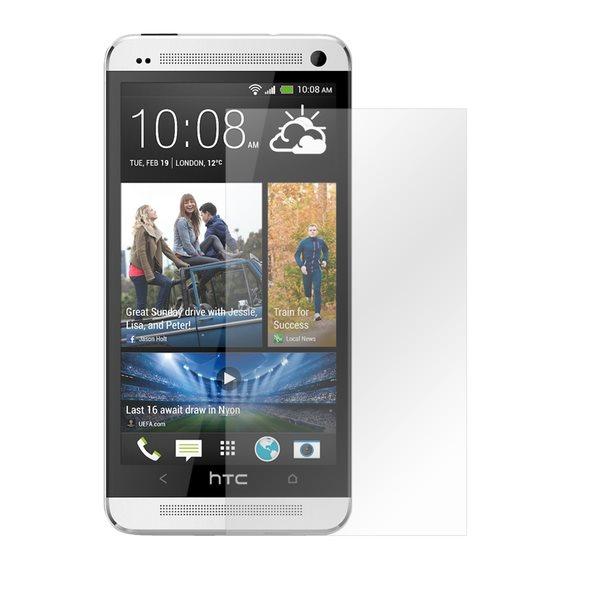 Skärmskydd för HTC One (M8) (333836567) ᐈ Prylxperten på Tradera 507e4de9bc9f6