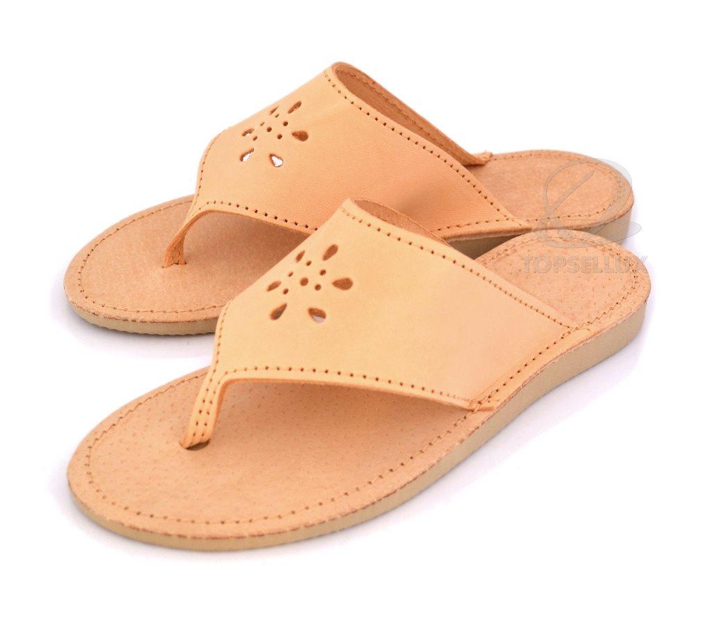 Nya sandal flip flops flop damskor dam läder sandaler sko sommarskor skor  stl 40 6ae401234f5c7