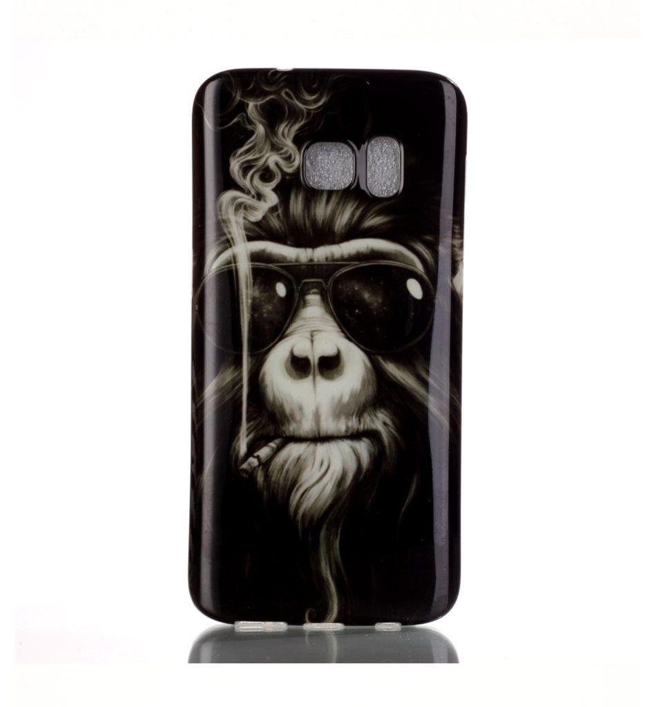 Samsung Galaxy S7 Edge Skal -Tu.. (263314410) ᐈ Billigamobilskal på ... 2fb5b25fa3968