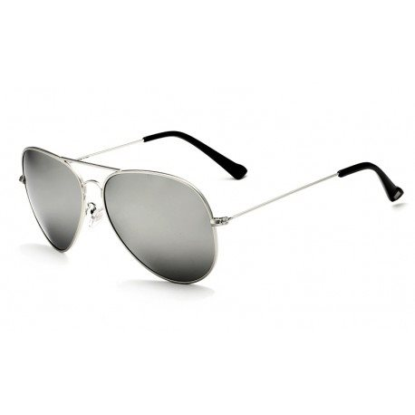 Solglasögon Pilot med spegelglas (301038344) ᐈ Teknikvaruhuset på ... 747876c1b85ce