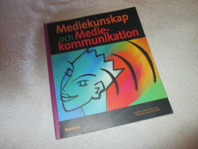 Hallin Hallström - Mediekunskap och Mediekommunikation