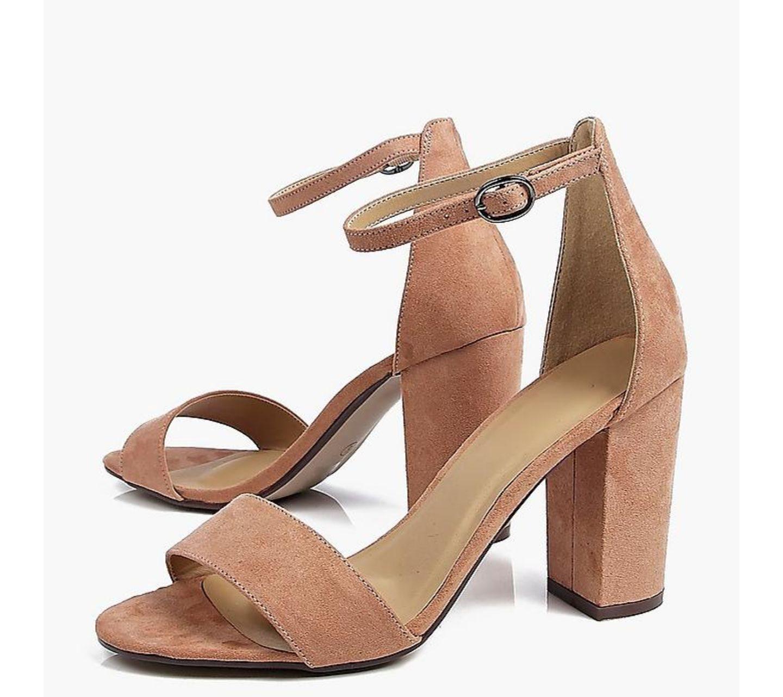 Snygga högklackade skor e1f8a828d9534