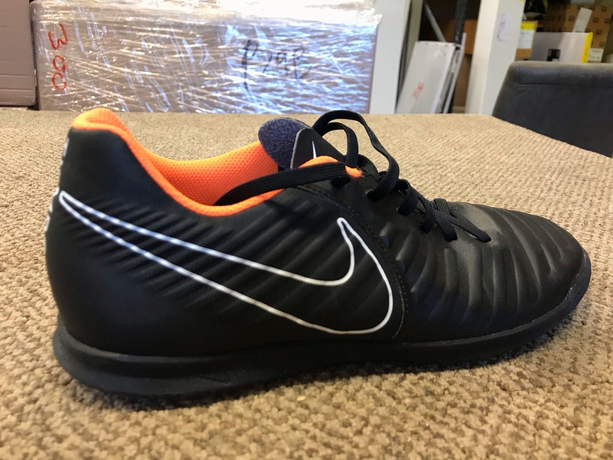 Nike Tiempo X - Fotbollsskor för inomhus (Strl .. (339193550) ᐈ Köp ... ab34c0254579c
