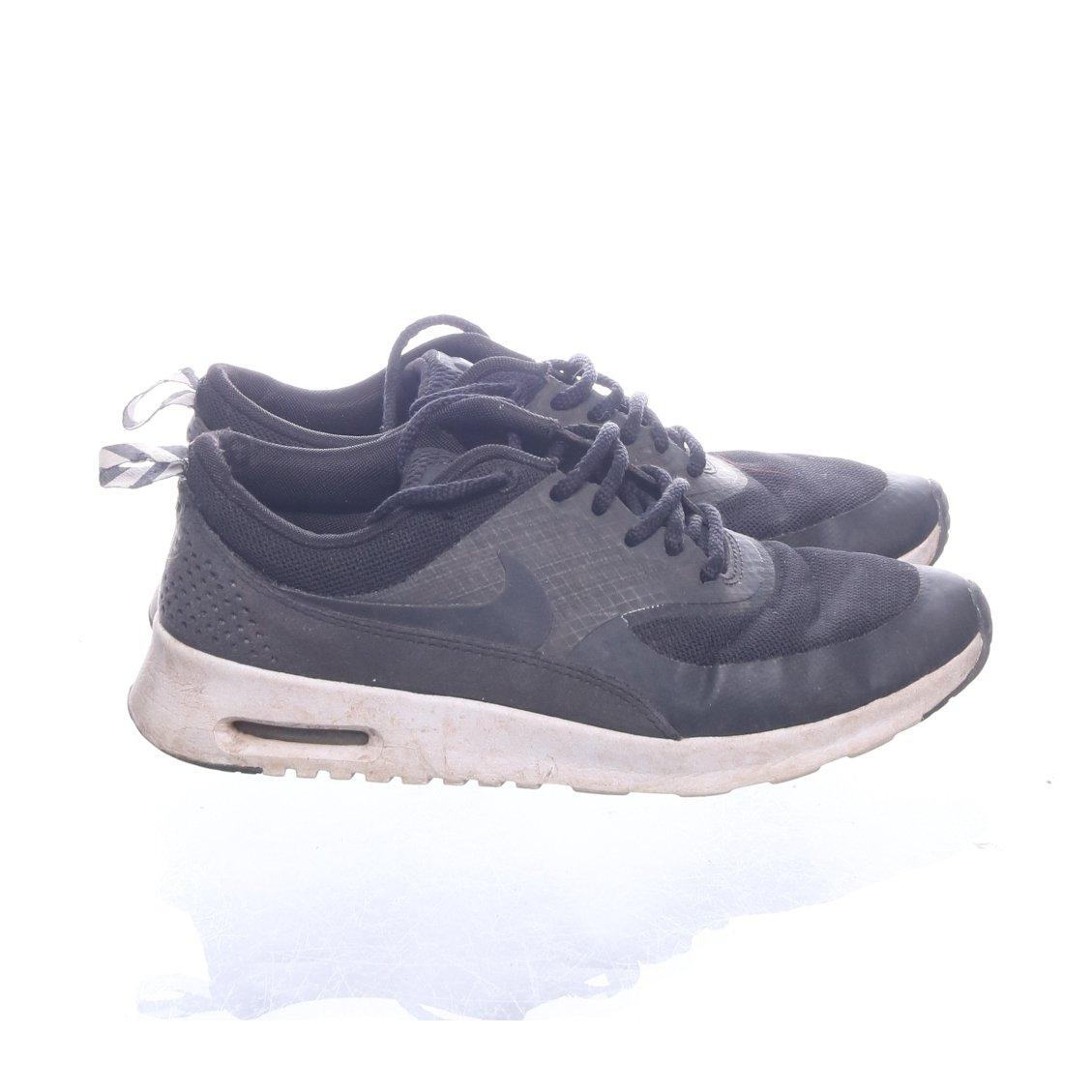 best website 9283c 2c923 Nike, Sneakers, Strl  38,5, Air Max Thea, Svart