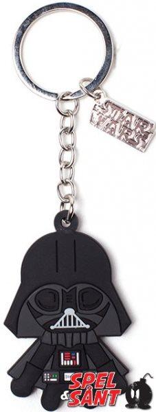 Star Wars Darth Vader Nyckelring (330089000) ᐈ SpelochSånt på Tradera 0e88b21032b02