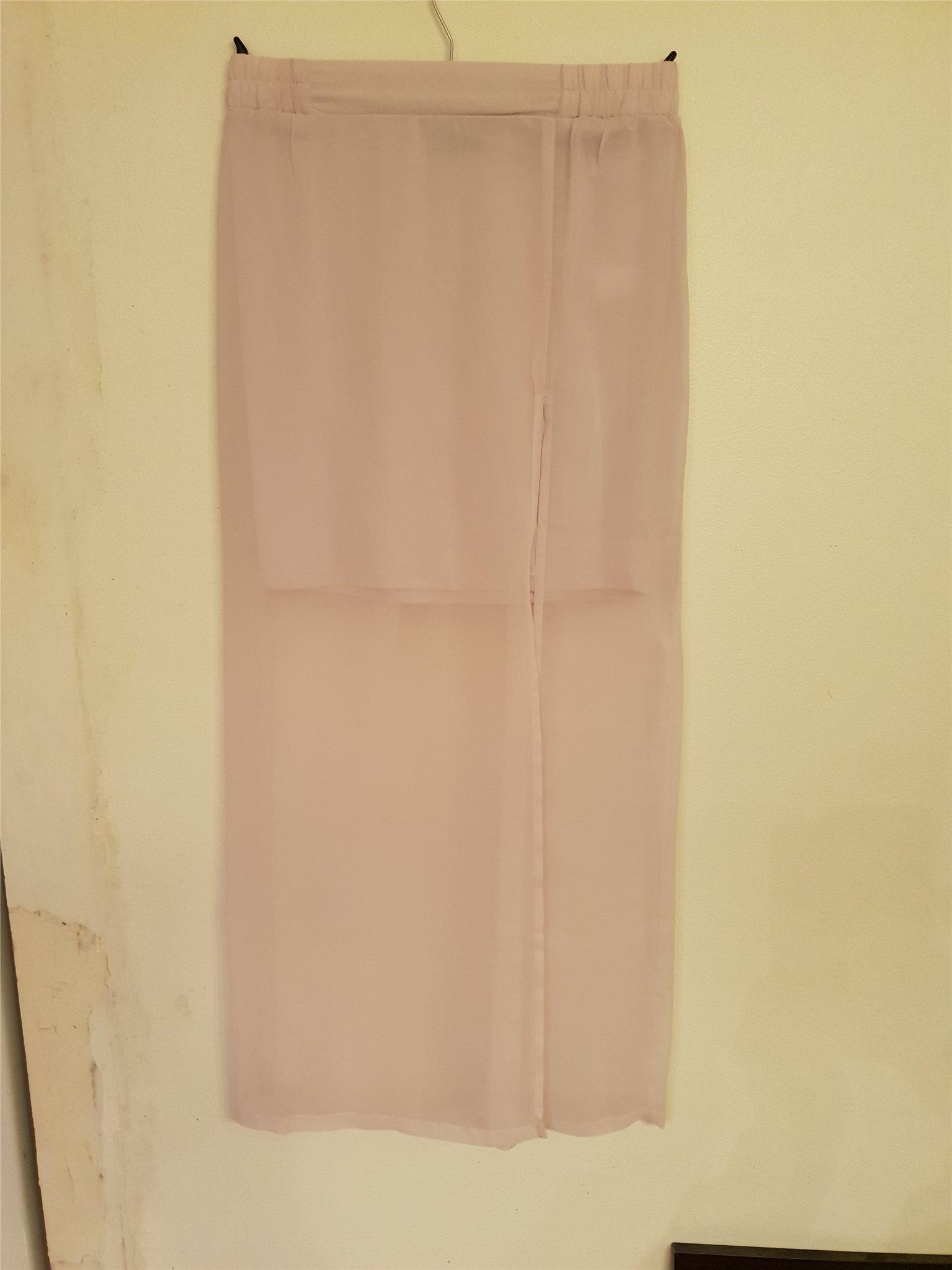 68c55aa90cc6 Ny kjol i storlek: 36 (347751281) ᐈ Köp på Tradera