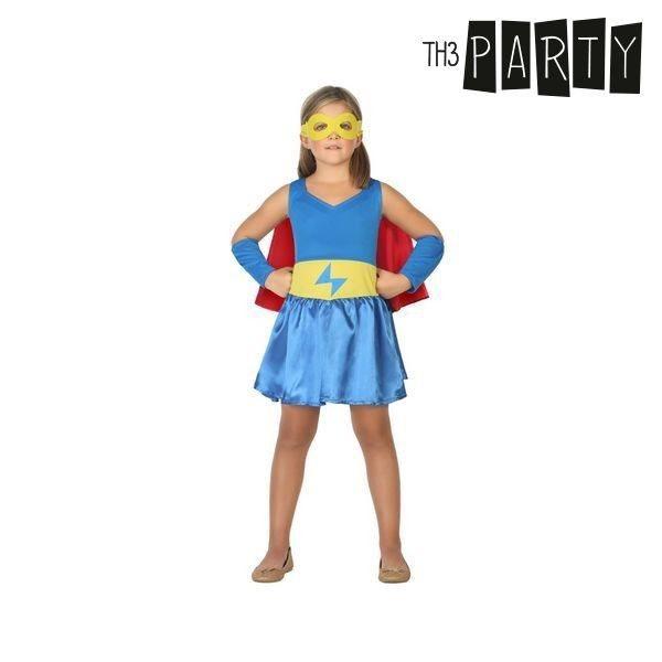 Maskeraddräkt för barn Th3 Party Superhj.. (313187445) ᐈ Kolopsi på ... 2b48c912c3fb7