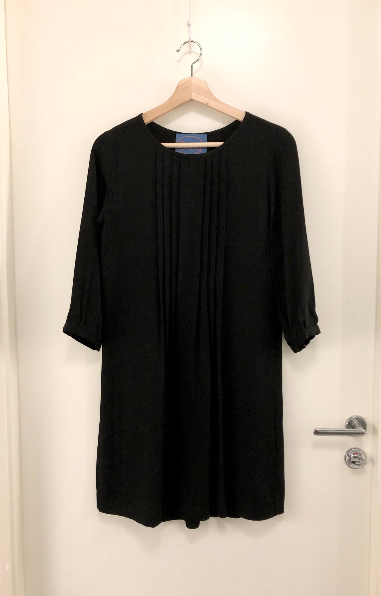 greta klänning josefine