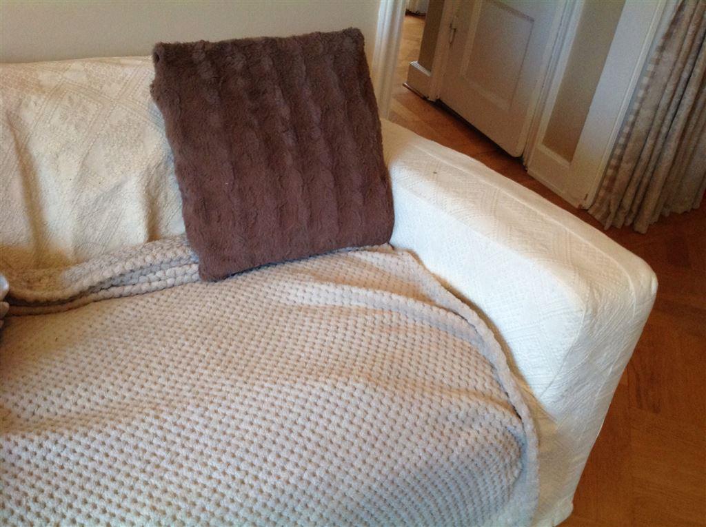 Soffor Kvalitet : OmklÄdnadsprojekt retro mycket hög kvalitet soffa talets först