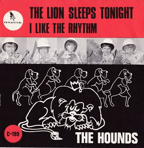 Hounds  The Lions sleep tonight