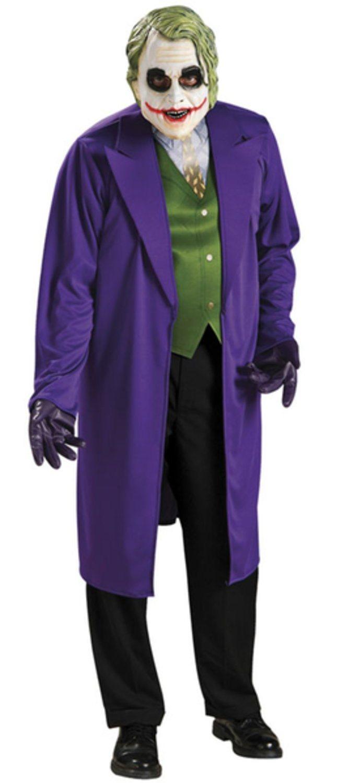 Jokern Maskeraddräkt Standard - Hal.. (308748657) ᐈ Hobbyprylar på ... 5539961f22d22