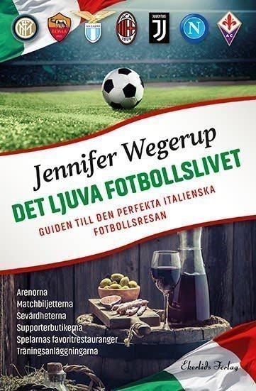 JULKLAPP!! Ny bok! bok! bok! Det ljuva fotbollslivet - Jennifer Wegerup 500031