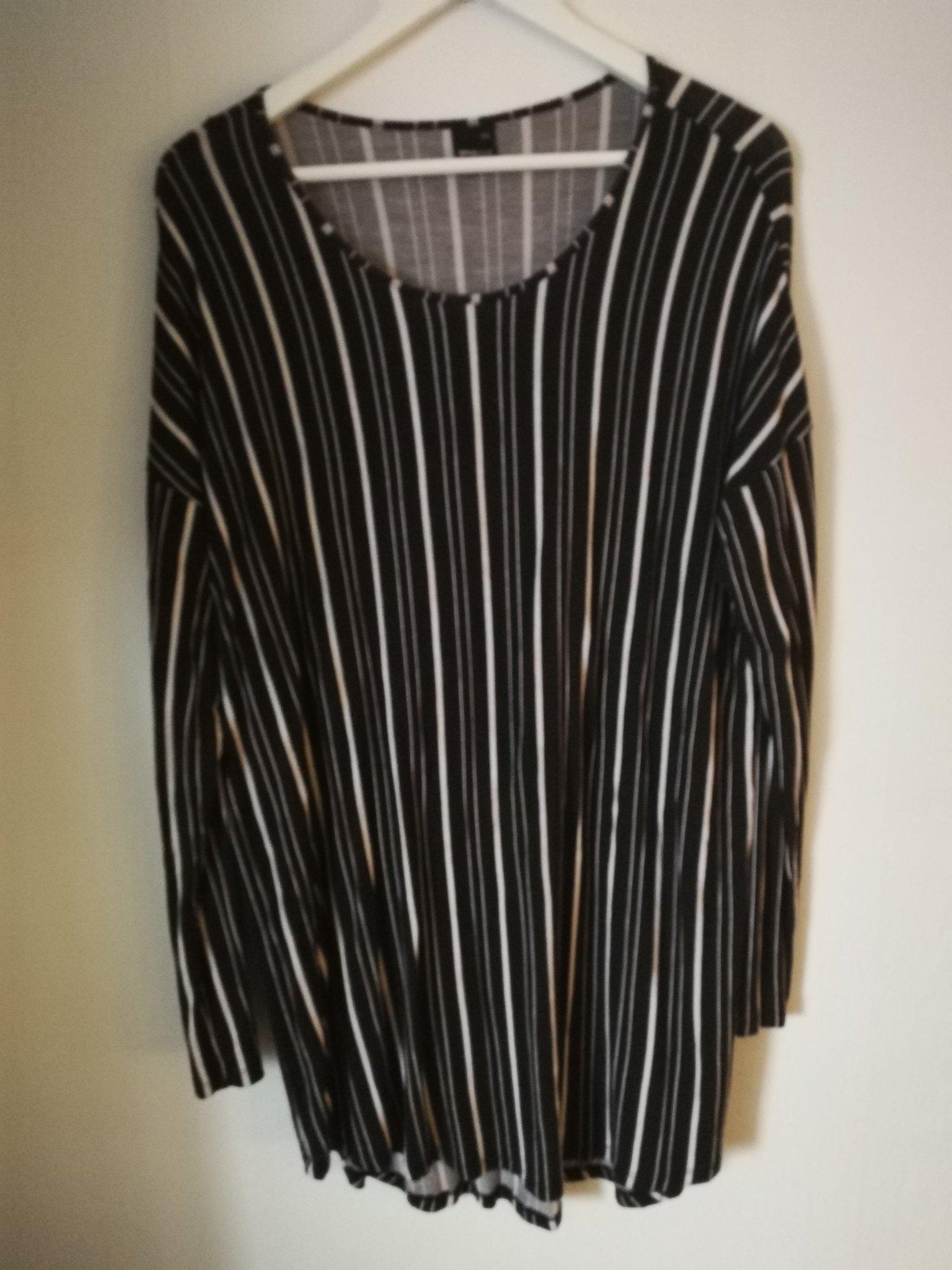 23088119724e Snygg o skön tunika från Gina Tricot stl XXL (347444823) ᐈ Köp på ...