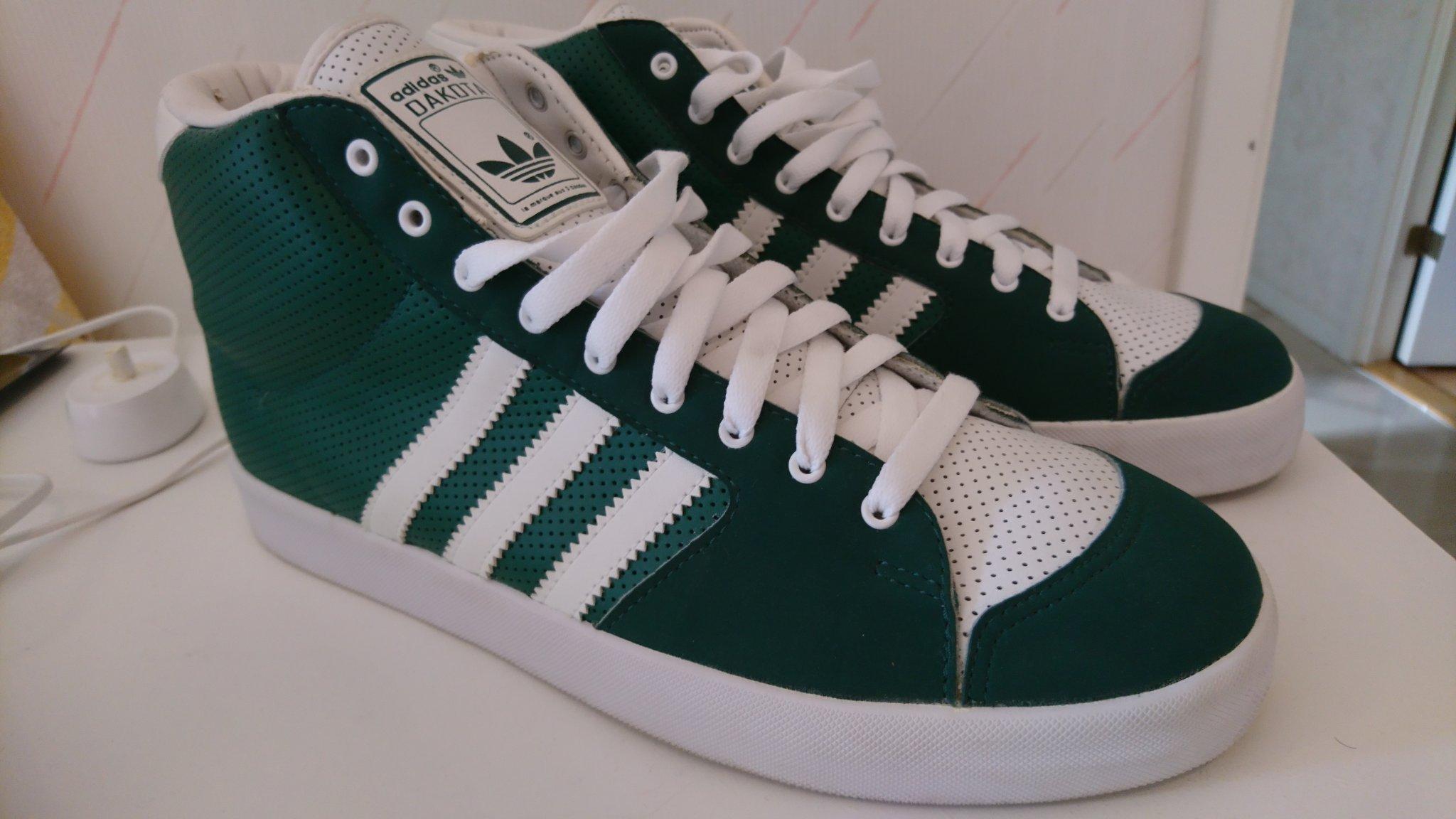3ae52873178 Snygga Adidas sneakers (354306225) ᐈ Köp på Tradera