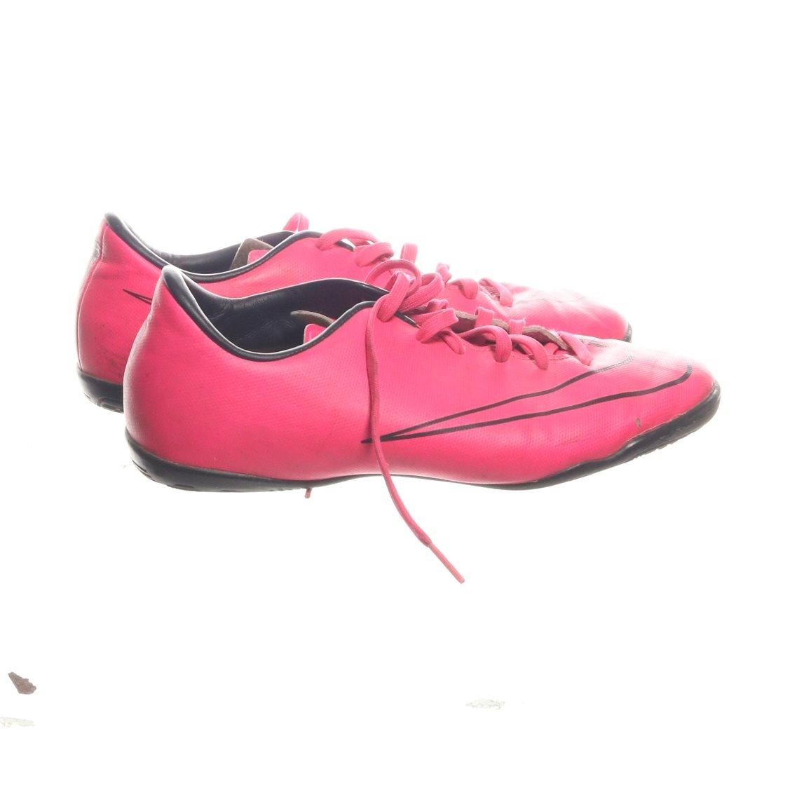 the latest 23af9 d0171 Nike, Fotbollsskor, Strl 38, Inomhusskor, RosaSvart
