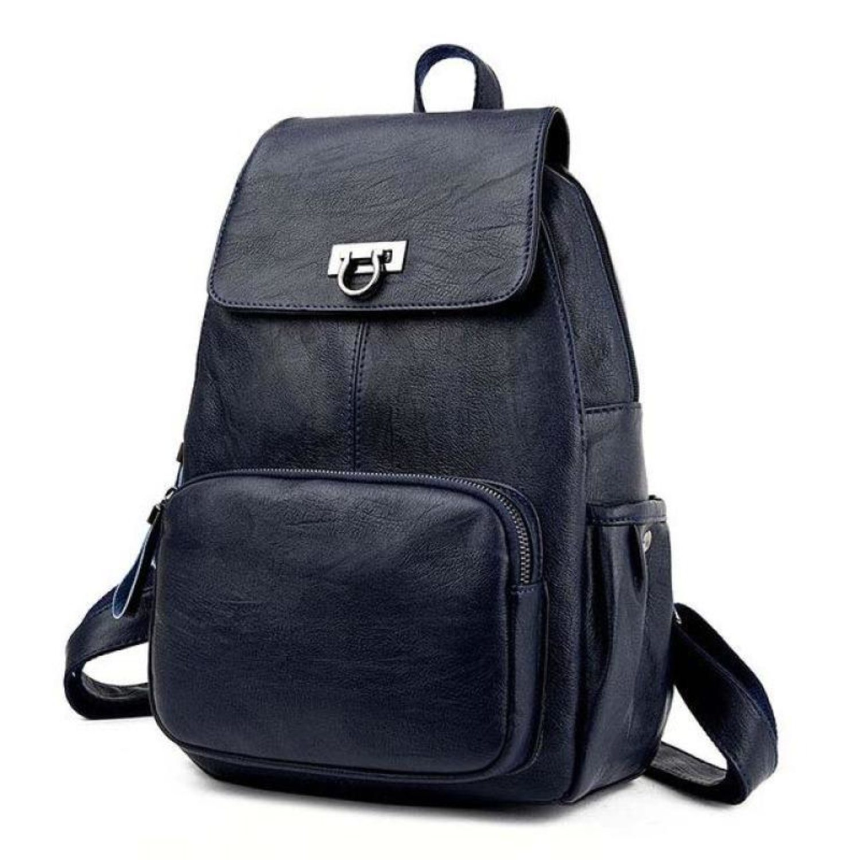 Ryggsäck women s backpacks Genuine Leath.. (314326461) ᐈ Fyndify på ... aff5e3f1cca57