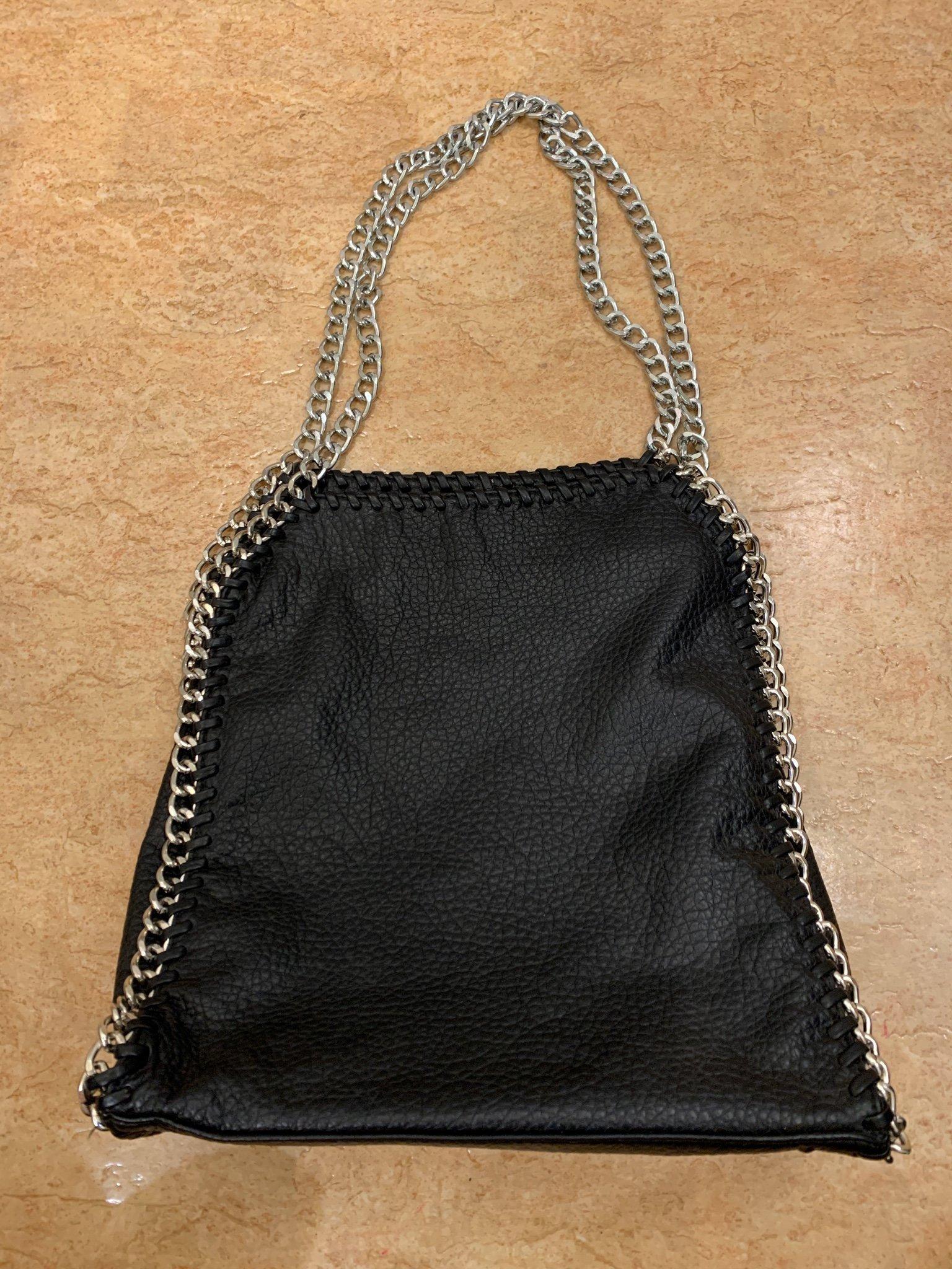 Tiamo Pricilla väska svart från scorett