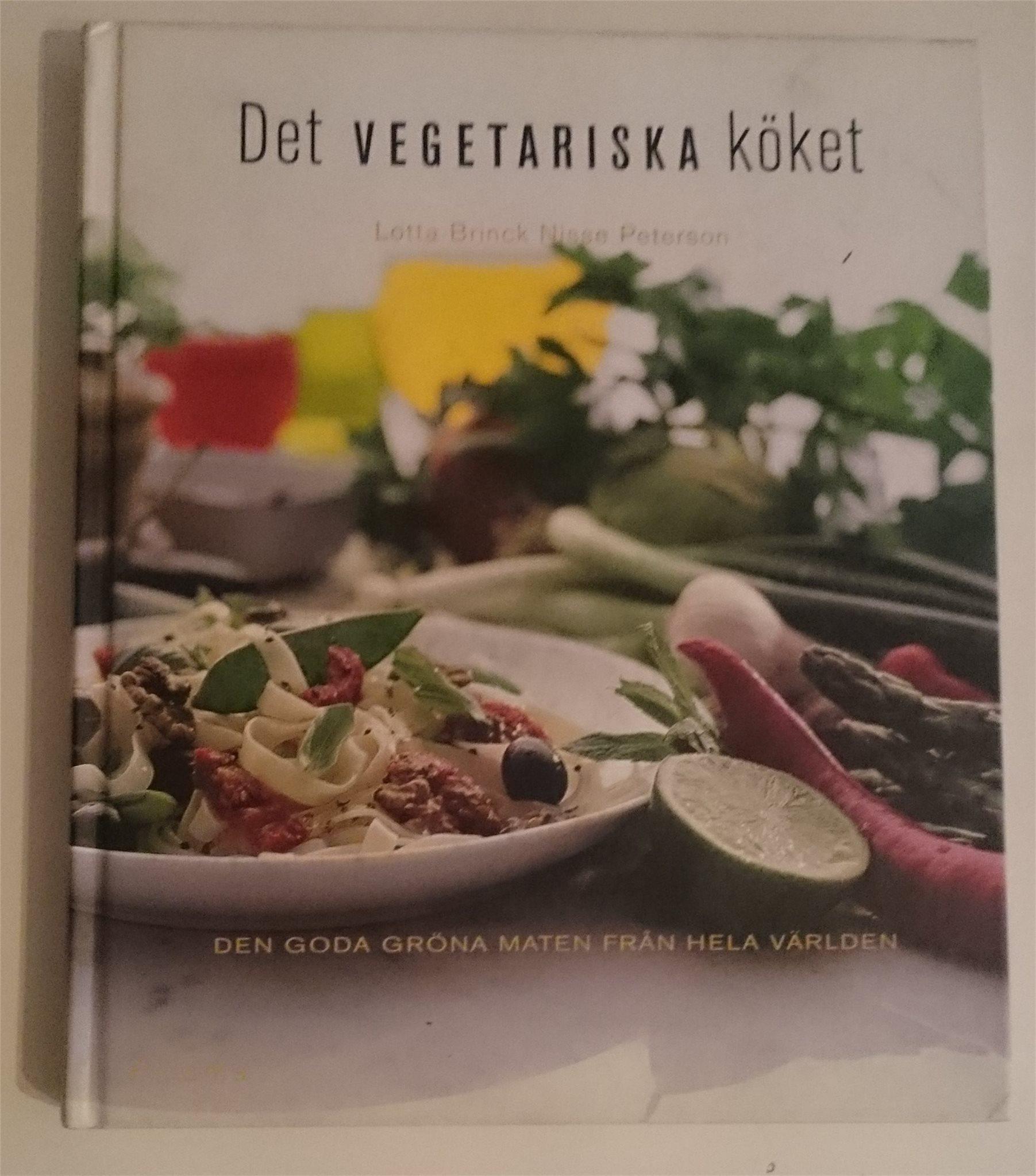 det vegetariska köket