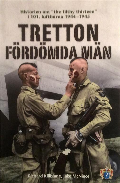 """Tretton fördömda män – """"the filthy thirteen"""" VK 2"""
