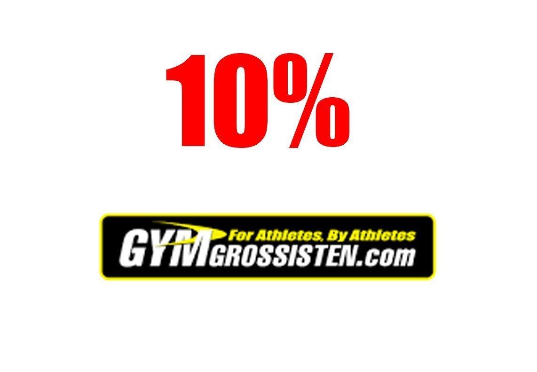 gymgrossisten gratis frakt