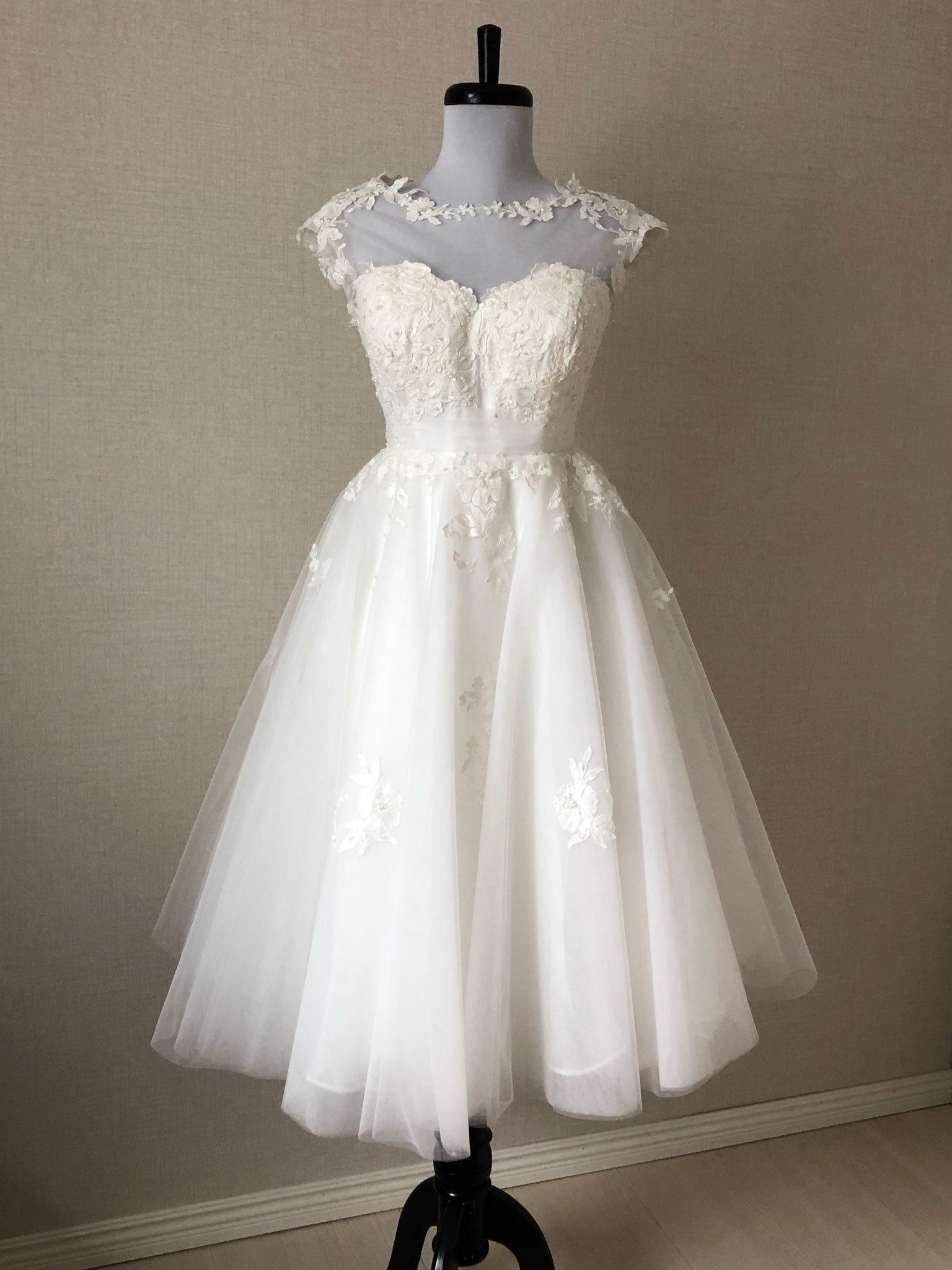 Bröllopsklänning 0dbd9c820b5d3