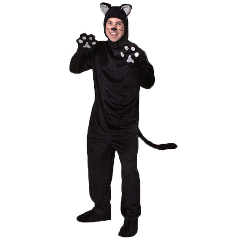 Hane Katt maskerad dräkt Halloween .. (291637422) ᐈ silverbullet på ... 4afa6c1858e81