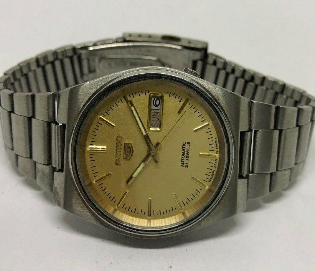 köpa vintage klocka