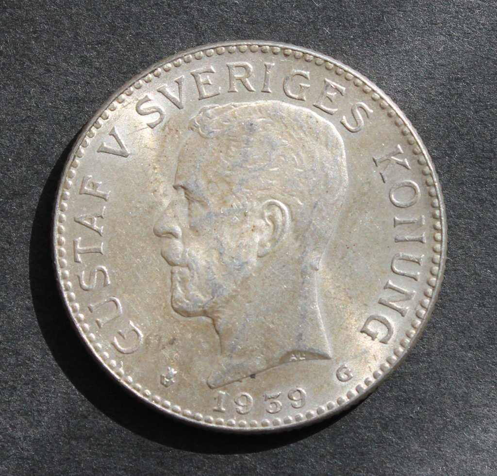 köpa silvermynt sverige