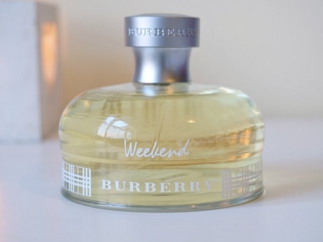 NY exklusiv Burberry Weekend parfym Eau de Pa.. (409504295