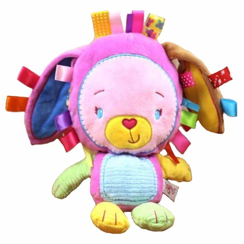 Baby Leksak Mjukdjur Kanin