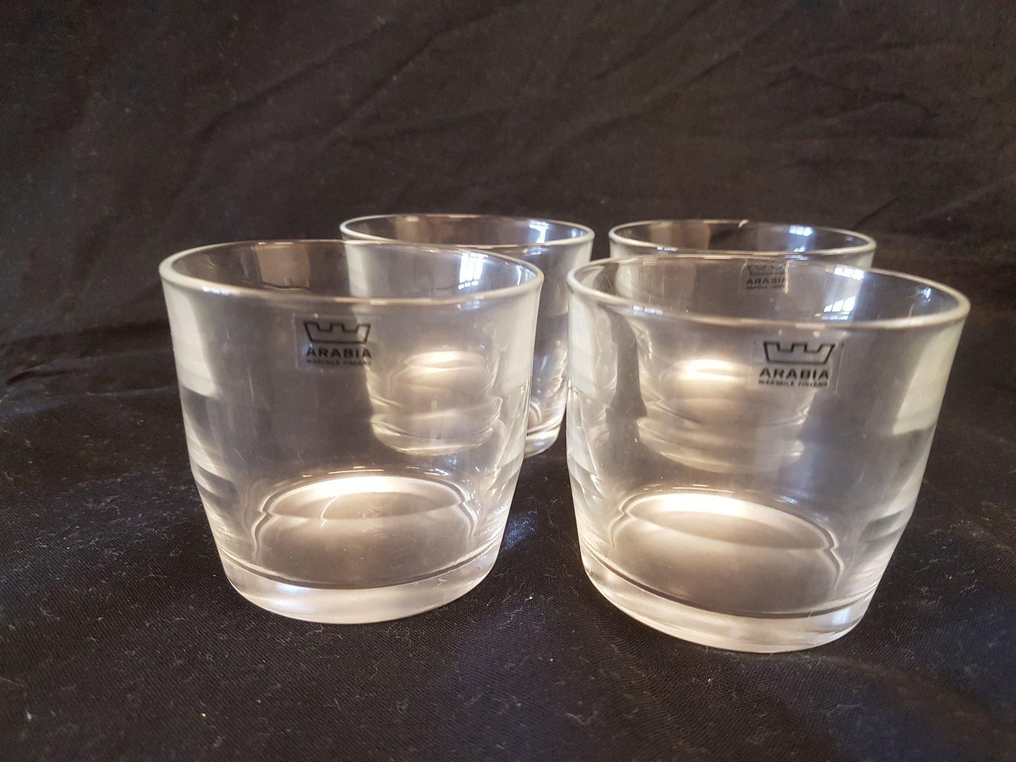 Arabia Wärtsilä Finland, vattenglas eller likna   (353612991) ᐈ Köp