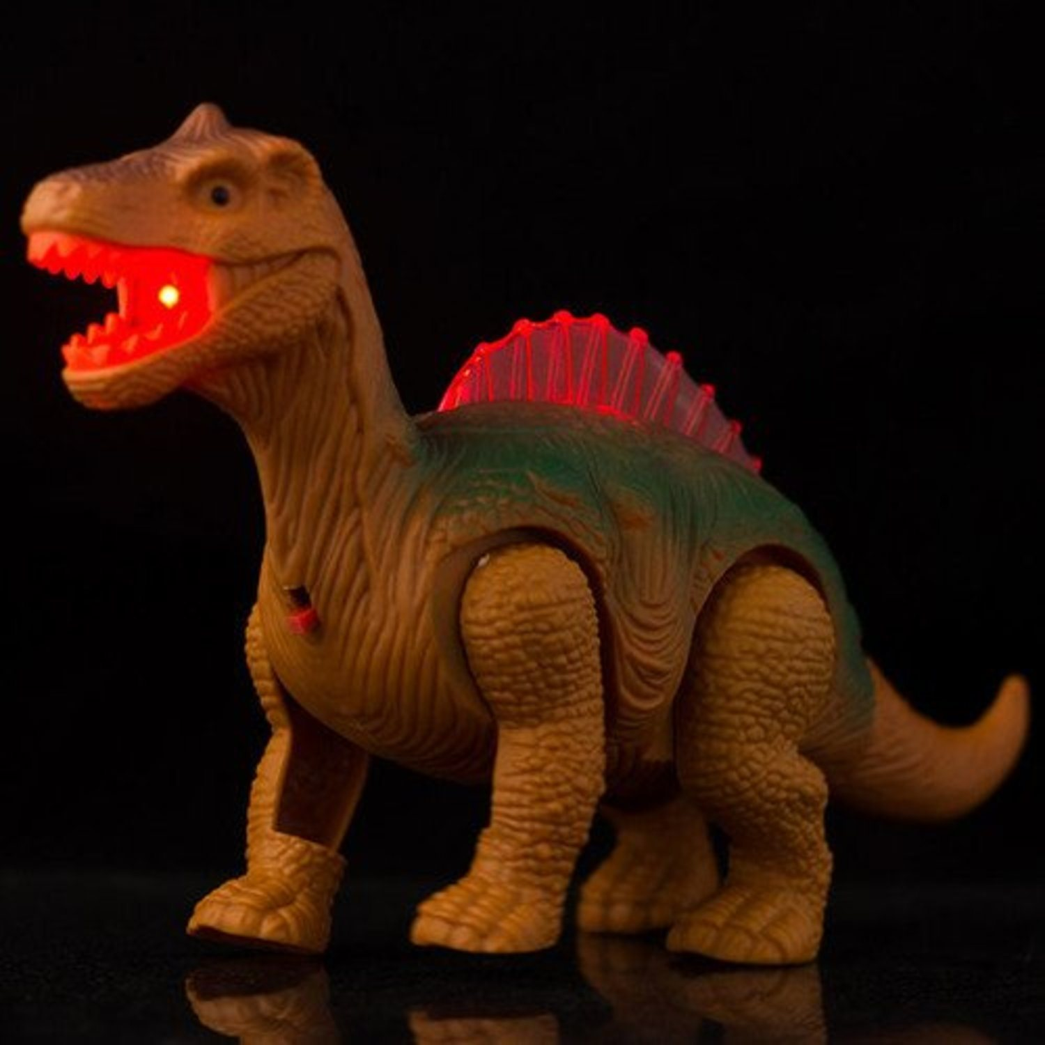 Christmas Gift Electric Walking Dinos...