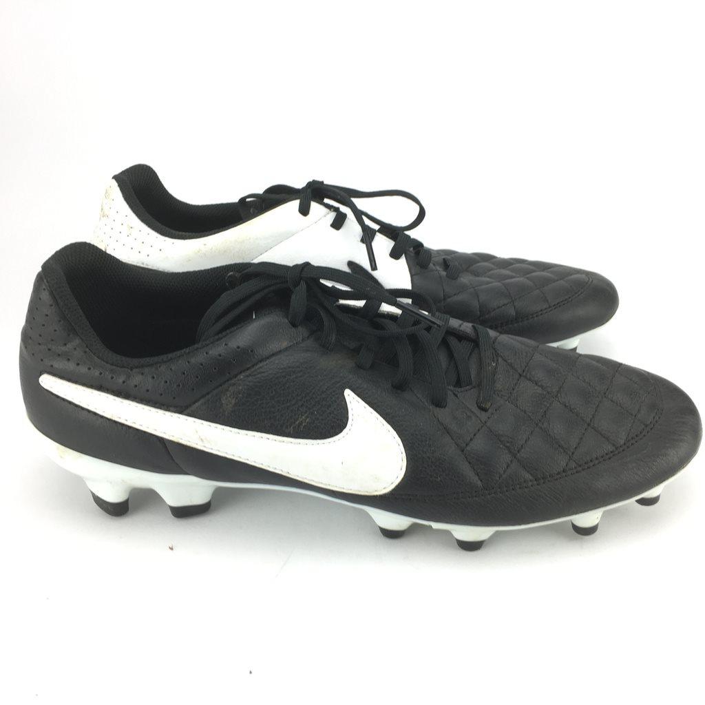 newest 610f8 c3c7b Fotbollsskor, Nike, VL, Stl 43, Svart
