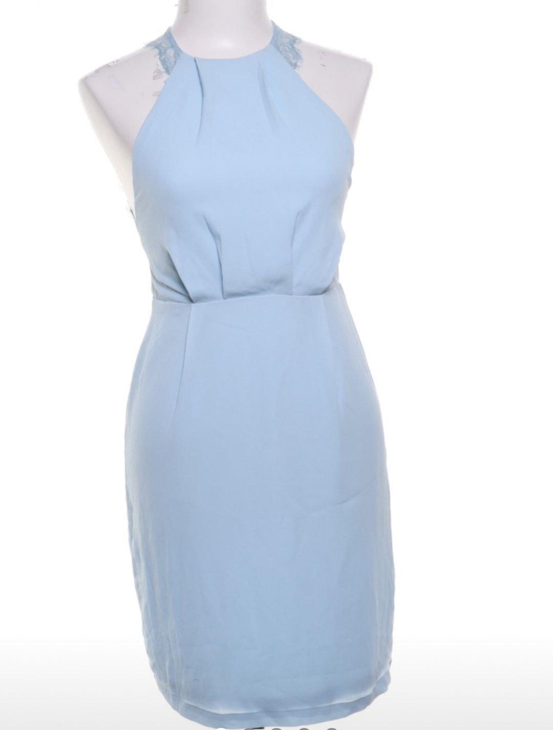 klänning romantik lantlig stil spets (426977008) ᐈ Köp på