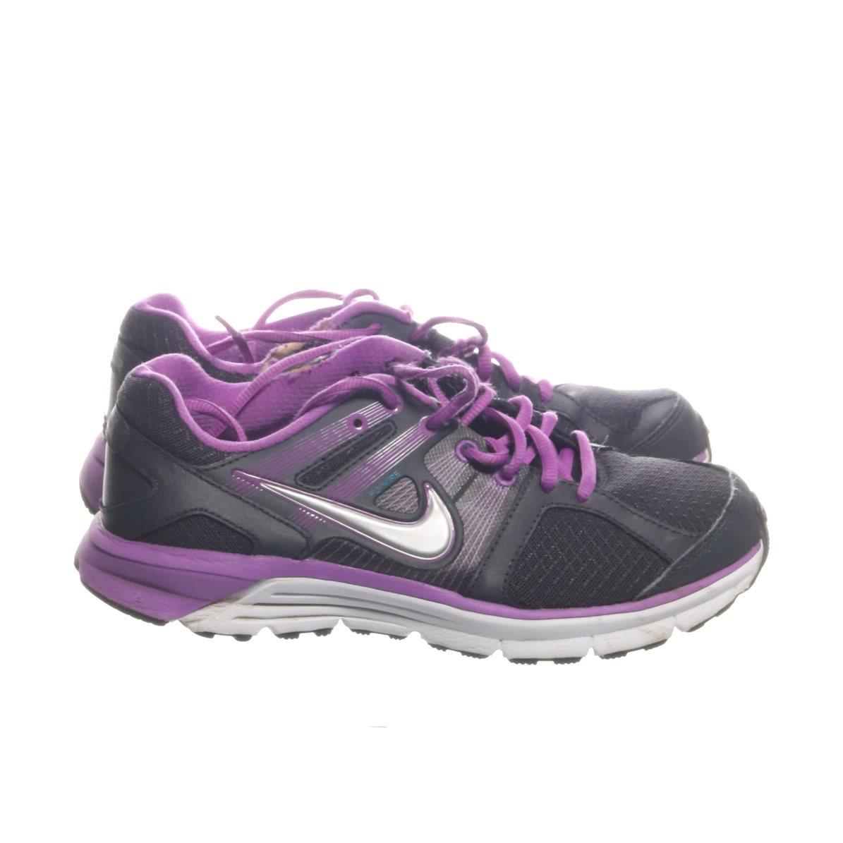 uk availability 729c9 0f32d Nike, Sneakers, Strl  38, ANODYNE DS, Svart Lila