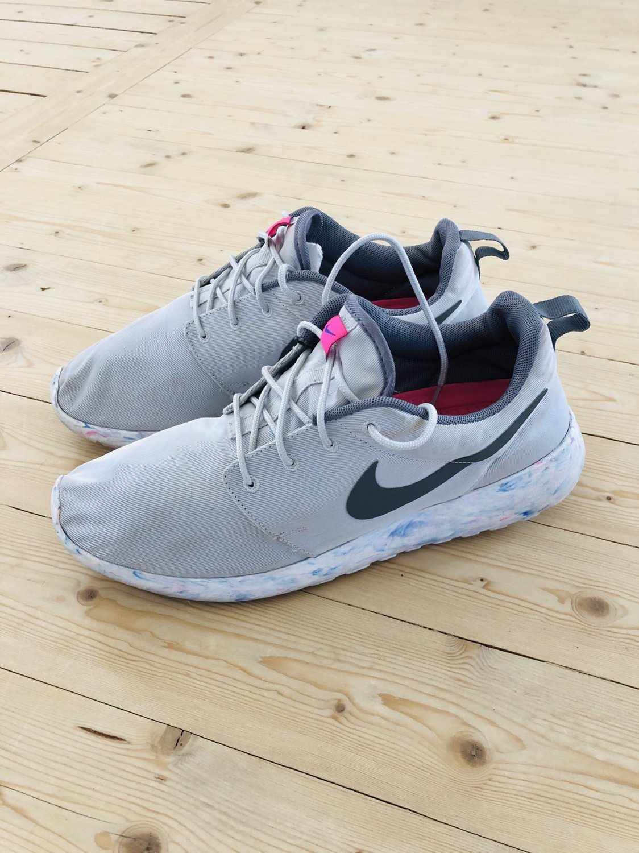 official photos c1b4b ddcd8 Nike Roshe Run - Marble Pack US 9.5