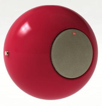 UB+ EUPHO E3 Bluetooth högtalare Röd (325920666) ᐈ Retromusicbox på ... cab9b0ea01c1f