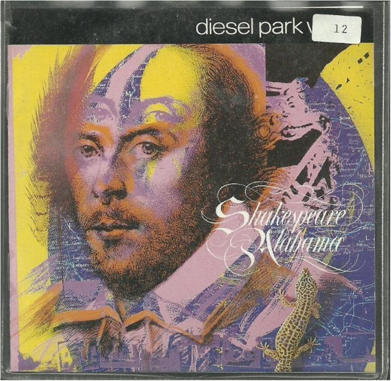 DIESEL PARK WEST - SHAKESPEARE ALABAMA