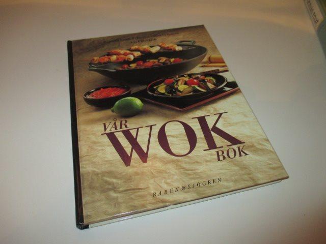 Vår Wok Wok Wok Bok /KF:s provkök e96dac