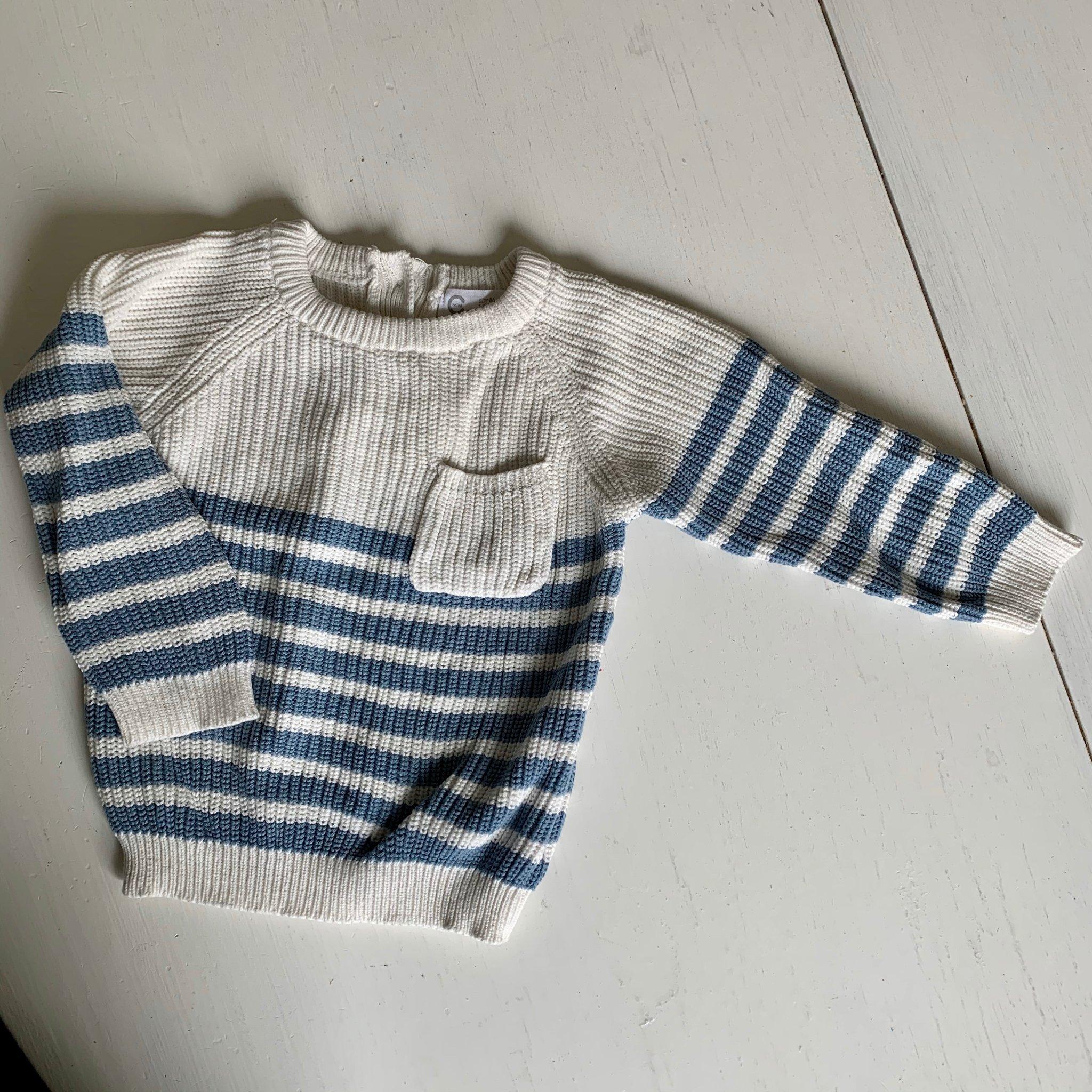 Aldrig använd tröja från Cubus strl 86