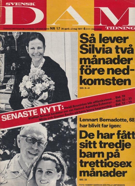 S-D 1977-17 1977-17 1977-17 ABBA.Chaplin.Harryson.Scheja.Siv Åberg.Godenius 529815
