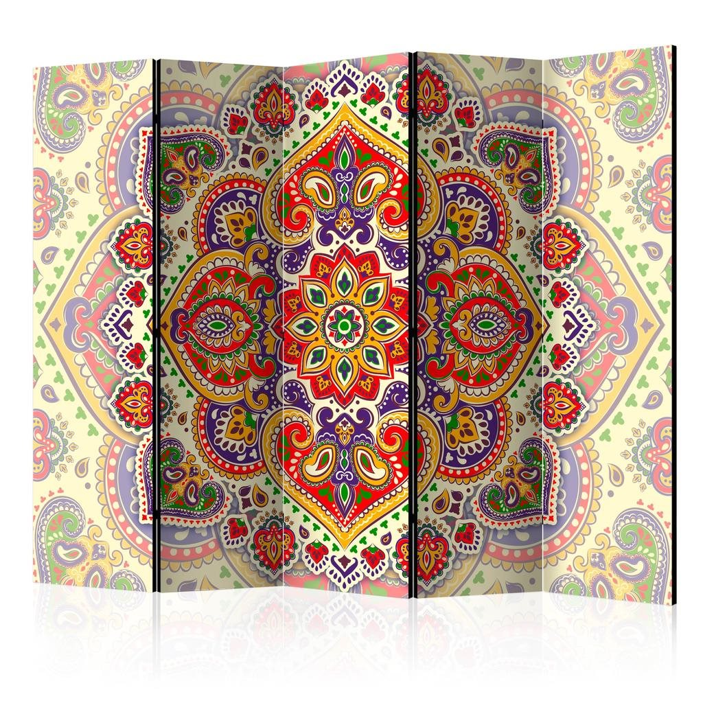 Rumsavdelare - Unusual Exoticism II Room Dividers 225x172