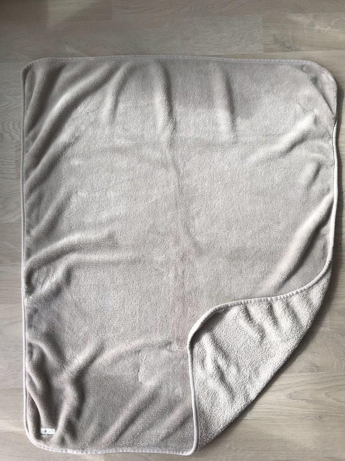 newbie filt grå
