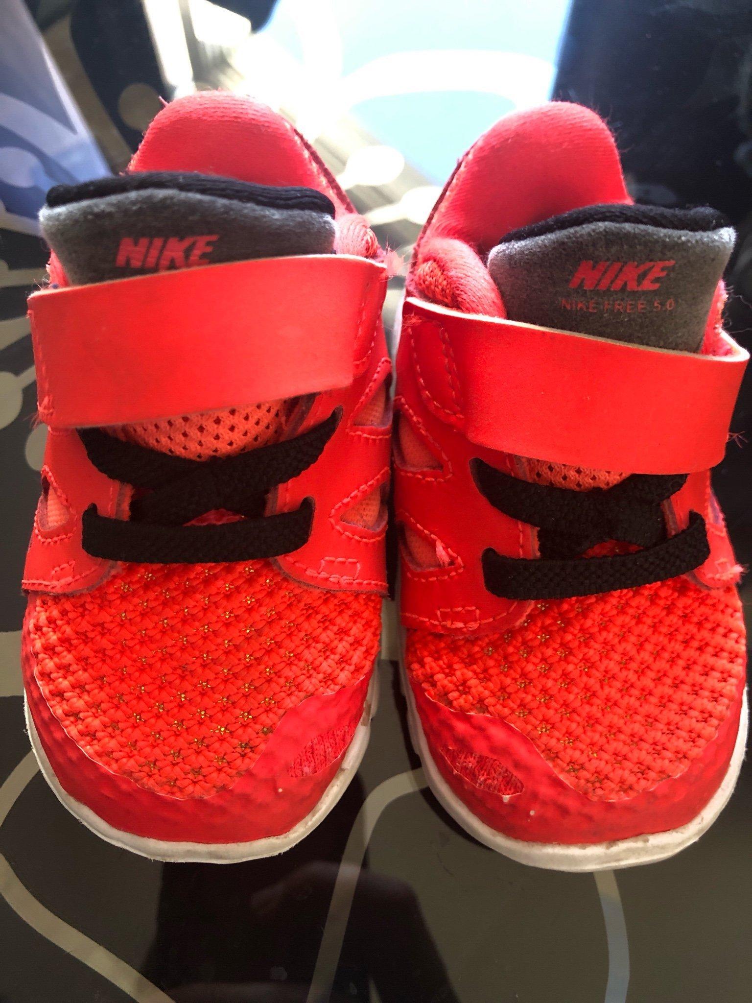 official photos 8a0d8 3efff Nike skor bebis (346244834) ᐈ Köp på Tradera