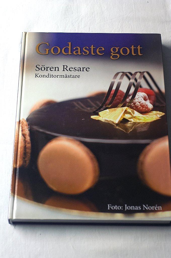 SÖREN RESARE - GODASTE GOTT, 2012