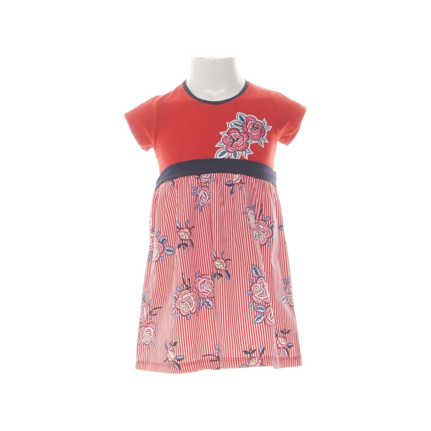 409818058536 Baby Pink, Klänning, Strl: 104, Röd/Flerfärgad (344883182) ᐈ Sellpy ...