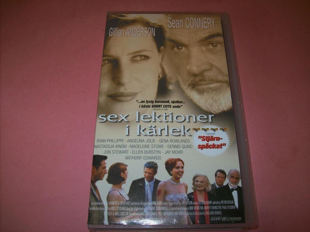 Sex lektioner