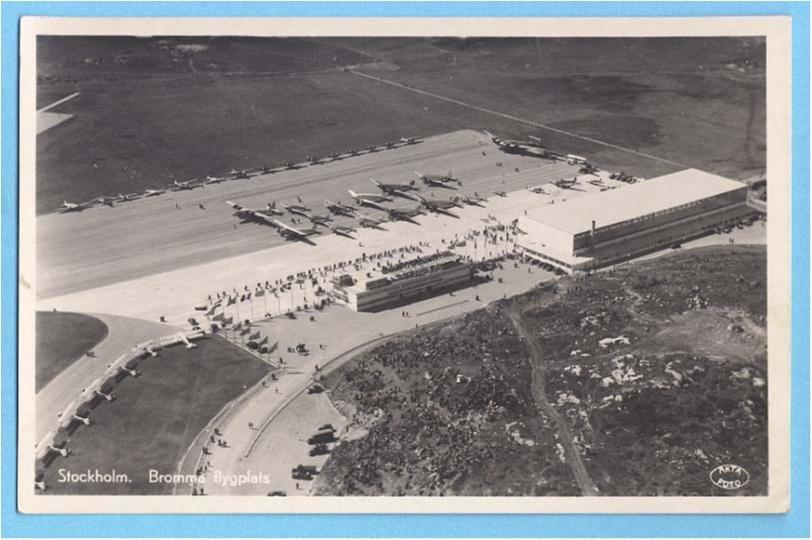 apotek bromma flygplats